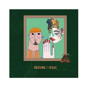 ISSAC (ROCKASEN) - RESUME [CD] RCSLUM RECORDINGS