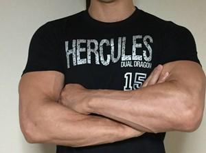 HERCULES 15