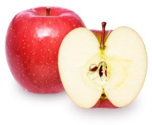 りんご(サンフジ) 1個