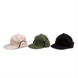 SIBERIA FLEECE CAP