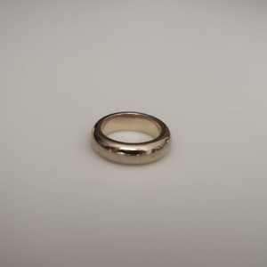 Thick plane - Ring  #Silver925
