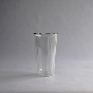ダブルウォール ビアグラス