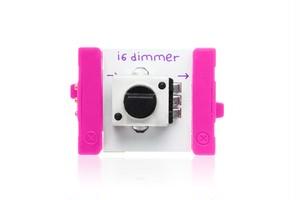 littleBits I6 DIMMER リトルビッツ ディマー【国内正規品】
