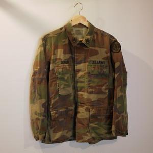 U.S.Military 1990年 BDU Jacket SizeS-S