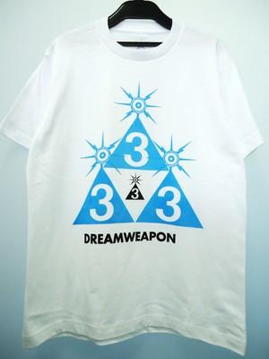 スペースメン3 トライアングルTシャツ
