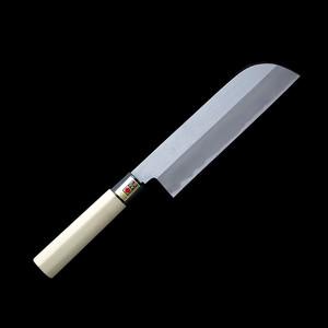 薄刃包丁(白二鋼・片刃)