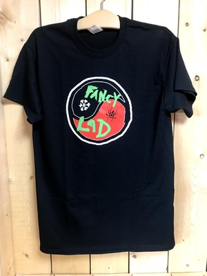 FANCY LAD SKATEBOARDS YINYANG S/S Tee M