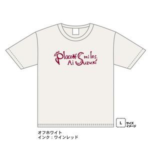 【Tシャツ】2019ワンマンオリジナルTシャツ(オフホワイト)