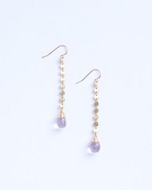 Patras / Lavender Quartz