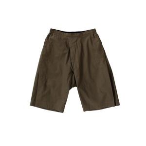 JAN JAN VAN ESSCHE  Half Pants Khaki