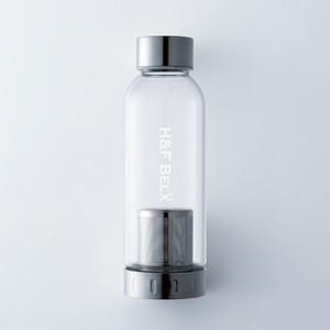 ティータンブラー(S 380ml)-軽量茶こし付き水筒-