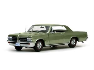 SunStar/サンスター ポンティアック GTO 1964パインハーストグリーン