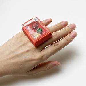 [NEW]指輪の指輪