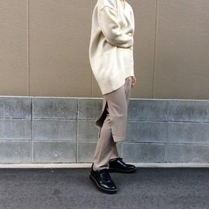 cloche/スパッツ付きタイトスカート