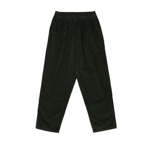 Polar skate co. Cord Surf Pants DARK OLIVE