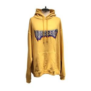 【SALE】MINDSEEKER Logo Hoodie Yellow