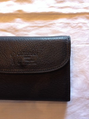 MIDDLE WALLET(CLEDRAN)