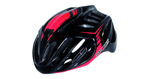 SUOMY TIMELESS  BLACK/RED