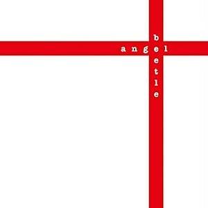 【特典クリアファイル付】THE HIGH-LOWS「angel beetle」12インチアナログ盤