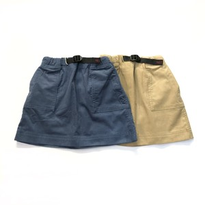 Gramicci / Kids Summer Corduroy Mountain  Skirt