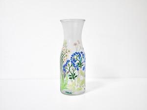Paint flower vase (Edition 15)