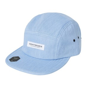 DENIM CAMP CAP / GS20-HCP01