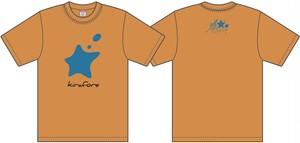 煌めき☆アンフォレントTシャツ&ラバーバンド《ヴィアティン三重応援カラー》
