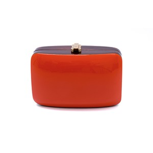 Rio Clutch - orange