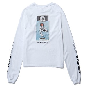 Alien Neighbor L/S Tee