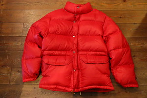 USED 80s THE NORTH FACE SIERRA PARKA -LARGE