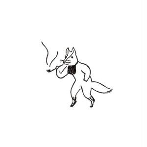 お狐様 Mr. Fox