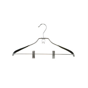 【CH02-H26B】Clothes hanger for Ladies #ハンガー #スチール #モダン #女性用