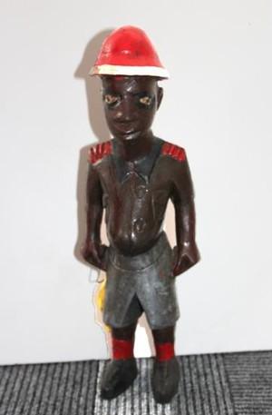 アンティークコロン人形(チャビーおじさん)