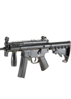 【電動ガン】クラウンモデル フルオート MP5K PDW
