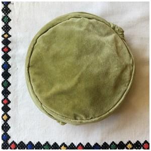 帽子 ハット クラシカルモスグリーン ヴィンテージ