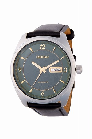 SEIKO SNKN69 AUTOMATIC 自動巻 リクラフト