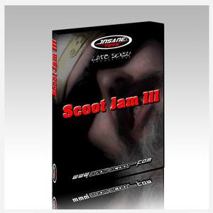 SCOOT JAM3