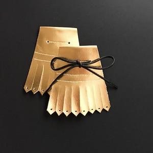 【macanai】シューキルト gold