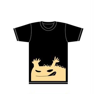 かいじゅう Tシャツ ※Sのみ
