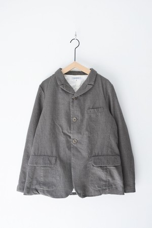 【ORDINARY FITS】OF-J015 YARD JACKET WOOL