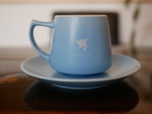 オリジナルアロマカップ&ソーサー