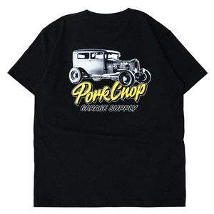 VALLEY SPL PHOTO TEE/BLACK