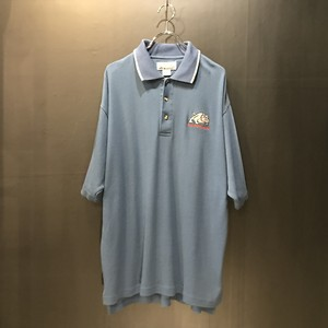 """Tee It up Fore Marines"" Polo Shirt"