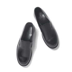 SMOKE T ONE THE ONE DAILY SLIPPERS(BLACK)