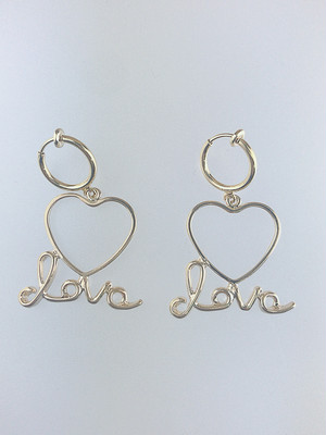 ◎SK brothers 【earring】ゴールド