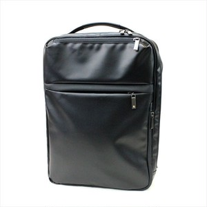 ace.GENE 「GADGETABLE」 BACKPACK (M) <BLACK>