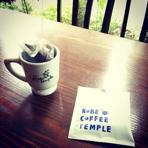ディップスタイルコーヒー10個