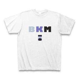 BKM(バイキンマン風)配色Tシャツ