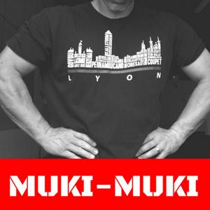 MUKI-MUKI 12週間トレーニングプログラム