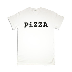 t-shirt / PIZZA